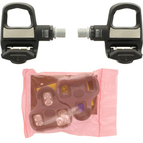 Look Kéo Sprint Pedals Black
